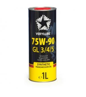 75W-90 GL 3/4/5