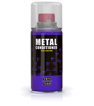 Metal condicioner for engines