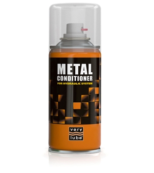 Metal conditioner for hydraulic systems