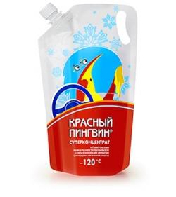 Красный Пингвин Суперконцентрат −120 °C