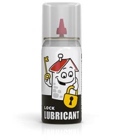 Lock Lubricant